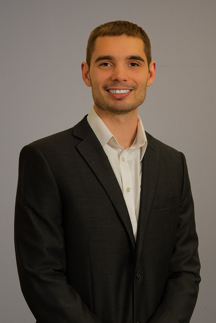 Brandon Thompson, Millennium Brokers Insurance